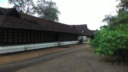 കിളിരൂര് കുന്നിന്മേല് ഭഗവതി ക്ഷേത്രം